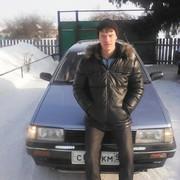 Виктор, 27, г.Калачинск