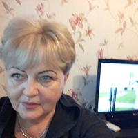 Антонина, 63 года, Дева, Москва