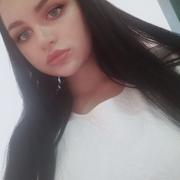 Лена, 21, г.Серпухов