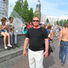 дмитрий, 51, г.Железногорск