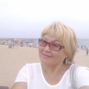 Галина, 58, г.Благовещенск
