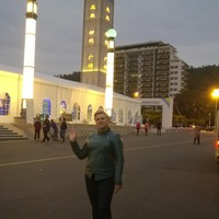 Валерия, 46 лет, Лев, Уфа