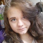 Анастасия, 19, г.Кораблино