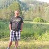 Серёга, 42, г.Трехгорный