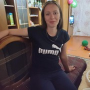 Анастасия 30 Новосибирск