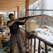 Вова Исаев, 32, г.Якутск