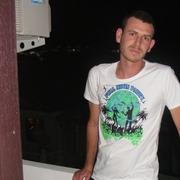 שמעון אילביץ, 30, г.Хайфа