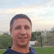 Андрей 51 год (Близнецы) Новокузнецк