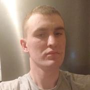 Сергей 20 Канск