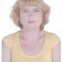 Елена, 59 лет, Козерог, Москва