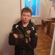 Сергей Бабушкин, 33, г.Москва