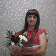 Светлана 35 лет (Дева) Великие Луки