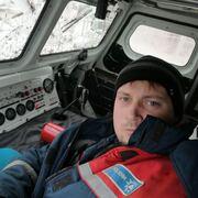 Aлексей 27 Западная Двина
