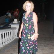 Елена, 44, г.Енисейск