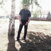 олег, 52, г.Бузулук