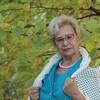 Галина, 63, г.Кольчугино