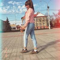 Анастасия, 27 лет, Весы, Москва