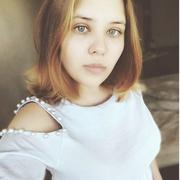 Ангелина, 19, г.Оренбург