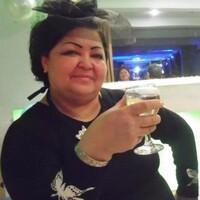 Фирюза, 54 года, Весы, Уфа