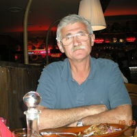 Андрей, 69 лет, Скорпион, Москва