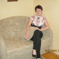 Ольга, 57 лет, Телец, Ижевск