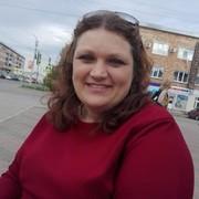 Елена, 37, г.Канск