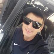Денис Паламарь, 29, г.Петровск