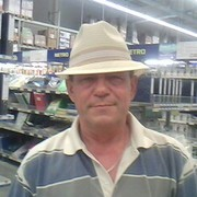 Иван, 61, г.Междуреченск