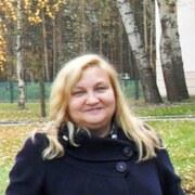 Ольга 57 Железногорск-Илимский