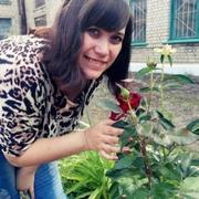 Марина, 26, г.Алчевск