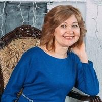 Антонина, 57 лет, Лев, Москва