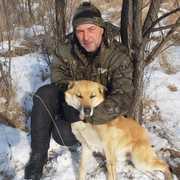 Дмитрий Голушко, 44, г.Биробиджан