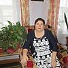 галина, 64, г.Дно