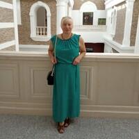 валентина, 62 года, Водолей, Минск