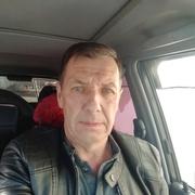 Андрей Ленщиков, 58, г.Магадан
