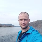 Виктор Шейн 32 Саяногорск
