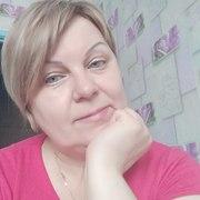 Людмила, 59 лет, Водолей