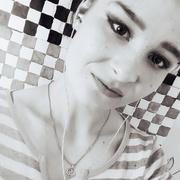 нина, 20, г.Мухоршибирь