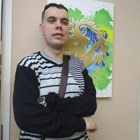 Кирилл, 33 года, Водолей, Санкт-Петербург