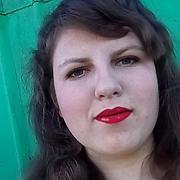 Анжелика, 21, г.Бутурлиновка