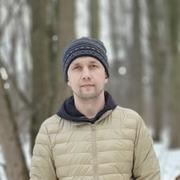 Рудольф Иванович 41 год (Лев) Москва