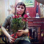 Светлана, 51, г.Карпинск