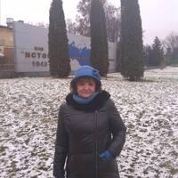 Галина Ивановна, 21 год, Рыбы, Москва