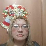 Татьяна, 48, г.Нарьян-Мар