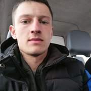 Антон 25 Мозырь