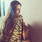 Дарья, 24, г.Новочебоксарск