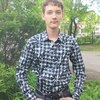 Андрей, 19, г.Уссурийск