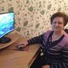 Людмила Сердюкова(Чеп, 67, г.Лермонтов