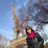 Maria, 56, г.Париж