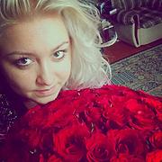 Кристиночка, 30, г.Истра